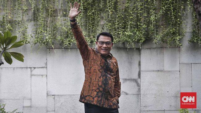 Moeldoko Sebut Jokowi Langsung Umumkan Kabinet Usai ...